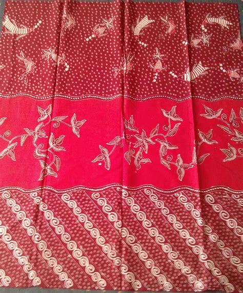 Kain Batik Promo grosir batik tulis madura promo seragam batik 2015 kain