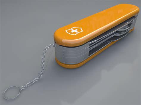 Swiss Army Ravva Hitam Orange Swiss Army Knife Orange 1 By Supernenei On Deviantart