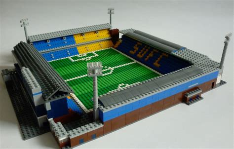 How To Make A Football Stadium Out Of Paper - meet brickstand the all your favorite soccer