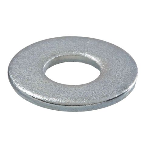 Types Of Kitchen Flooring Ideas by 1 2 In Zinc Plated Cut Washer 50 Pieces 46070 The
