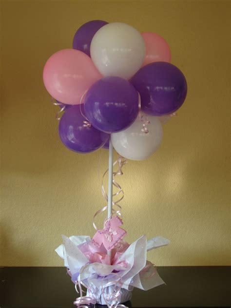 balloon centerpieces for tables balloon table centerpiece balloon decor