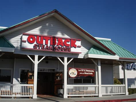 outback steak house menu printable outback steak restaurant coupons