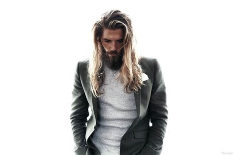 5 gaya rambut pria 2014 5 model rambut panjang untuk pria 2015 model rambut terbaru