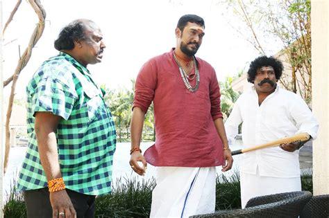 tamil actor yogi babu comedy picture 1087054 actor yogi babu in virumandikum