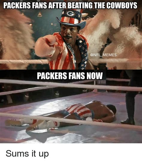 Packers 49ers Meme - game day 2016