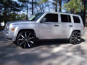 Custom Jeep Patriot 1000 Images About Suburban City Jeeps On