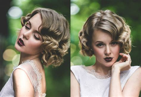Wedding Hairstyles Bob Hair by Trending Bob Wedding Hairstyles For 2017 Hairstyles