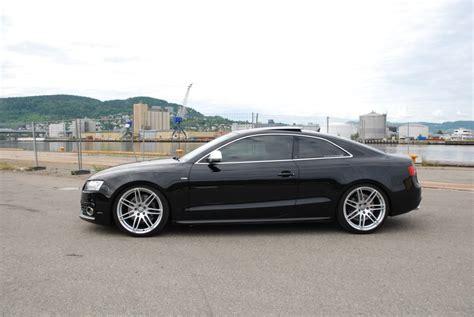 audi a5 custom audi a5 custom wheels oem audi rs4 20x et tire size