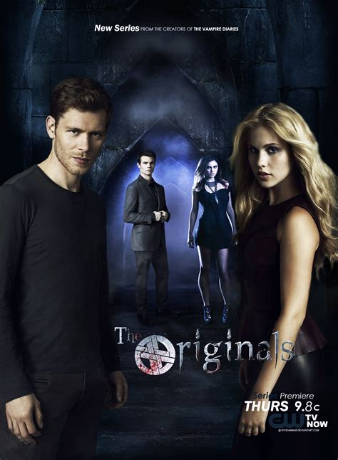 imagenes de los originales the originals un nouveau clip pour le spin off de the