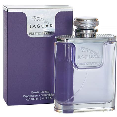 jaguar prestige jaguar prestige spirit eau de toilette 100ml spray
