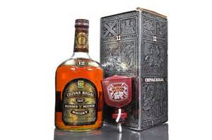 chivas regal 12 cost chivas regal 12 year 3 78 litre whisky auctions