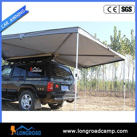 fox bat wing awning buy roof top tent swing side car