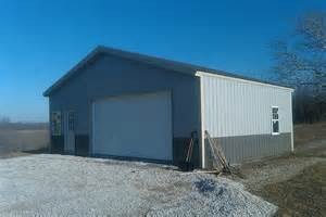 Steel Frame Barns For Sale Products Pole Barns Amp Buildings Meek S Lumber And