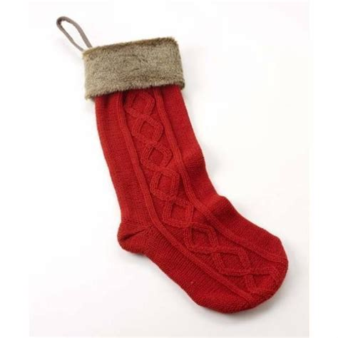 pattern for cable knit christmas stocking 142 best images about christmas knitting on pinterest