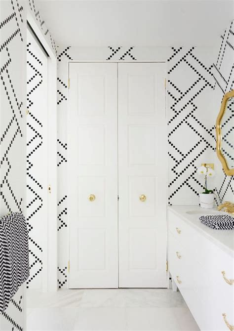 graphic tiles 1000 ideas about black and white wallpaper on pinterest
