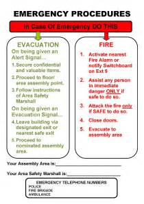 occupant emergency plan template communication plan emergency communication plan hotel