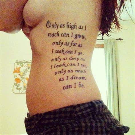 tattoo love quote quotes pinterest tattoo
