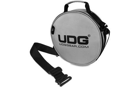 Udg Digi Headphone Bag Pink udg ultimate digi headphone bag light blue u9950lb