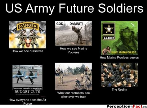 Us Army Memes - us army future soldiers what people think i do what