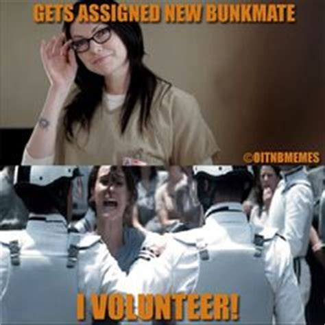 Lesbian Love Memes - 1000 images about orange is the new black on pinterest