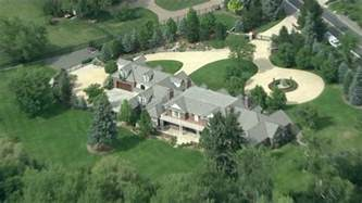 peyton manning home the 15 most homes owned by nfl players