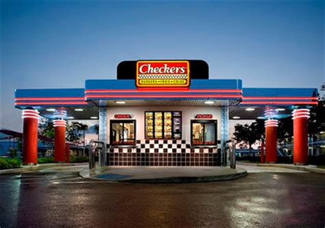 Checkers Corporate Office by Tomorrow S News Today Atlanta A Closure Here An