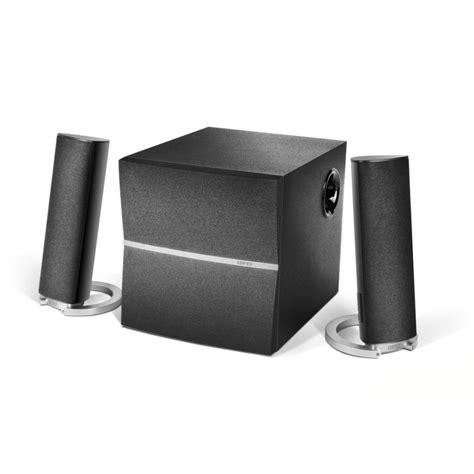 Speaker Edifier 2 1 M3250 edifier m3280bt enceinte pc edifier sur ldlc