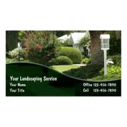 landscape business card landscaping business cards zazzle