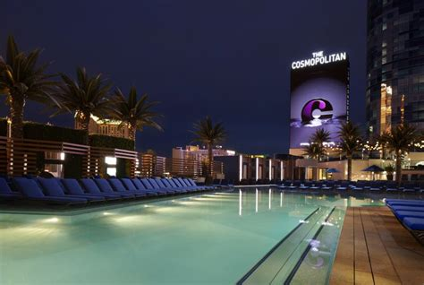 Lv Cosmo las vegas cosmopolitan shares a new of cool with rink opening las vegas blogs