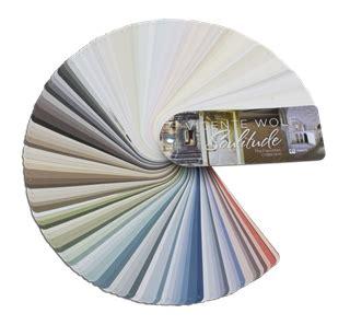 ppg paints brand launches soulitude color collec ppg