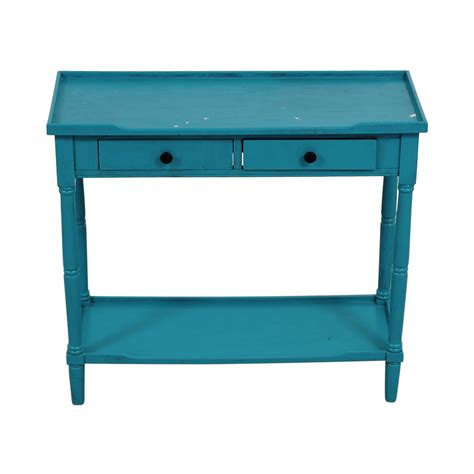 home goods entryway table 72 off ikea ikea butcher s block table tables