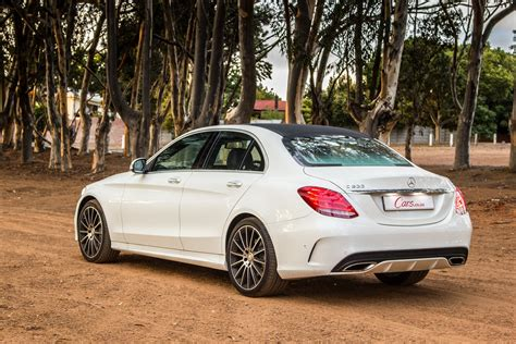 Mercedes Benz C300 (2015) Review   Cars.co.za