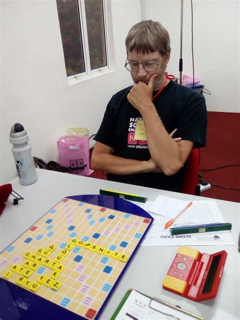 scrabble one player thai scrabble superstar pushes world s best player in