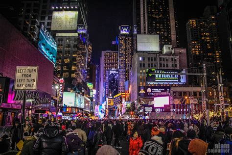 new years 2015 in new york times square new year countdown 2015