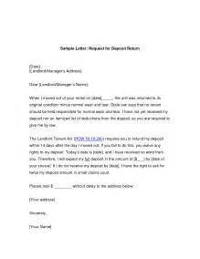 Refund Letter Template by Refund Request Letter For Overpayment Archives Sle Letter