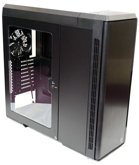 Thermaltake T81 Tower thermaltake t81 tower chassis review eteknix