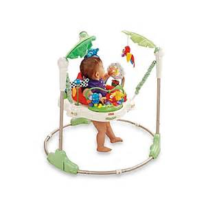 Bed Bath Works Fisher Price 174 Rainforest Jumperoo Buybuy Baby