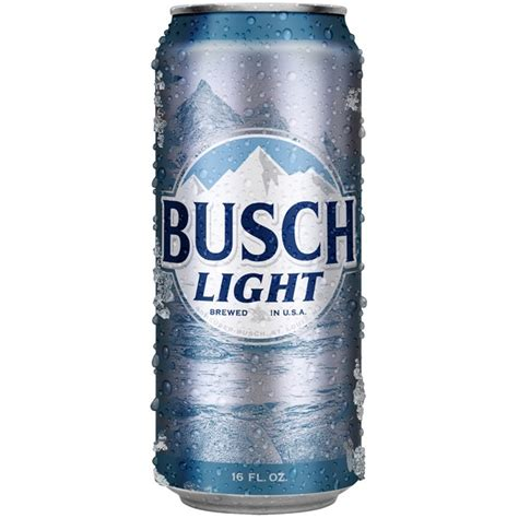 how many calories in busch light how many calories in 12 oz busch light