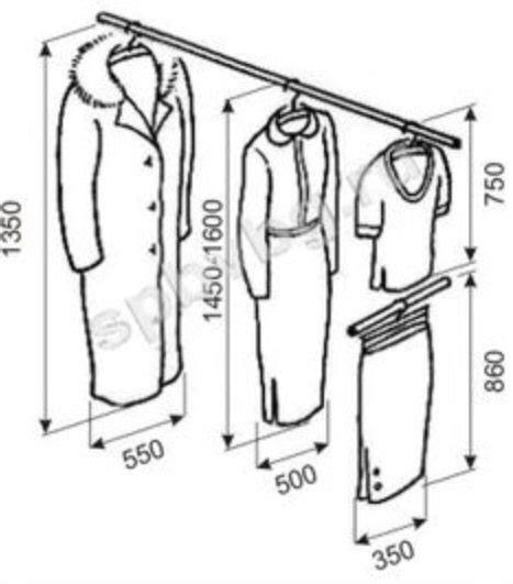 Standard Wardrobe Width - standards wardrobe design in 2019 armario ropero