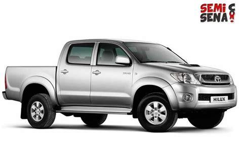 Harga Mobil Toyota Hilux harga toyota hilux review spesifikasi gambar april
