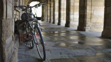 camino de santiago en bicicleta foro bicigrino hacer el camino de santiago en bicicleta albergue a pedra