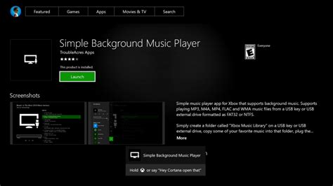 how to play in the background on xbox one how to play background on xbox one using usb drive