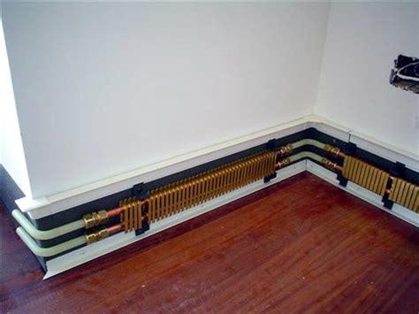 riscaldamento a soffitto opinioni riscaldamento a battiscopa cos 232 e come funziona
