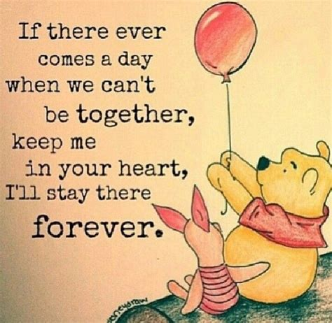 friendship quote winnie the pooh is a beautiful