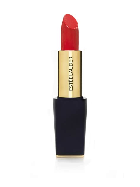 Estee Lauder Lipstick makeup preview photos est 233 e lauder new color envy