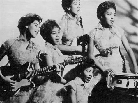 the chantels the chantels every night i pray 1958 youtube