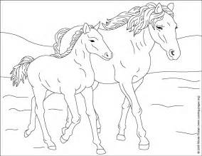 coloring book pages of horses coloring coloring pictures