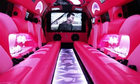 Pink Limo Hire by Pink Limousine Hire Pink Limo Hire