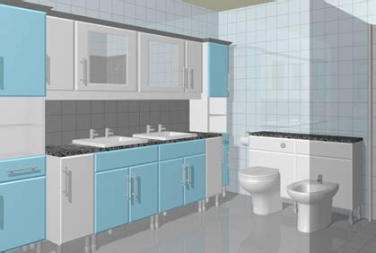 3d kitchen design software demo