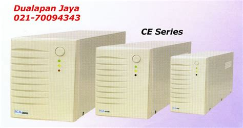Ups Ica Ce 600 Tanpa Batre ups ica ct series ica cs series ica ce series supplier ups ica pabx panasonic
